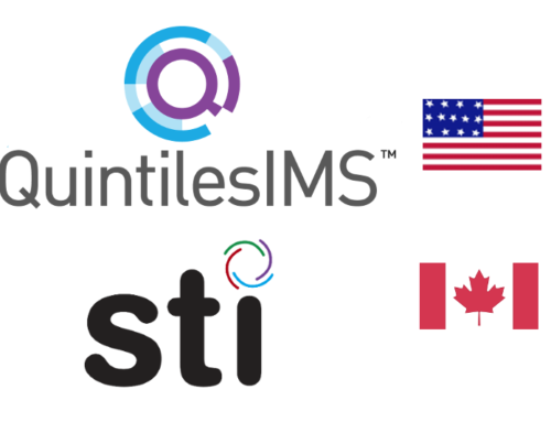 STI Technologies acquired by Quintiles IMS