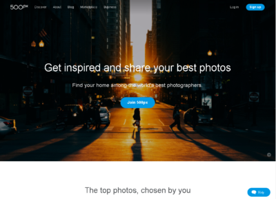 500px Inc. was acquired by Chinese media company for US$17M