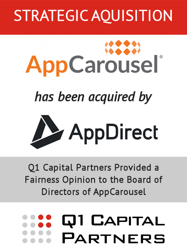 AppCarousel - AppDirect Card