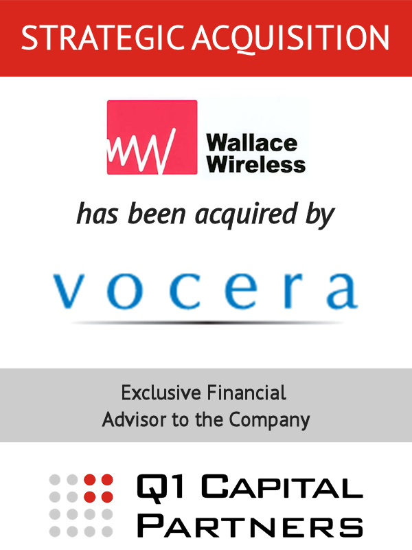 Wallace - Vocera Card