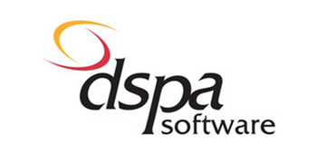 DSPA Software Logo