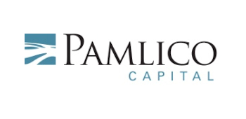 Pamlico Capital Logo