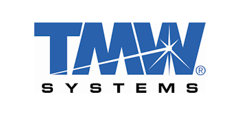 TMW Systems Logo