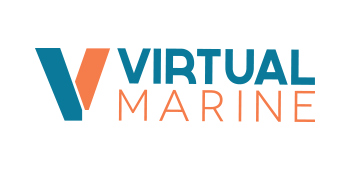 Virtual Marine Logo