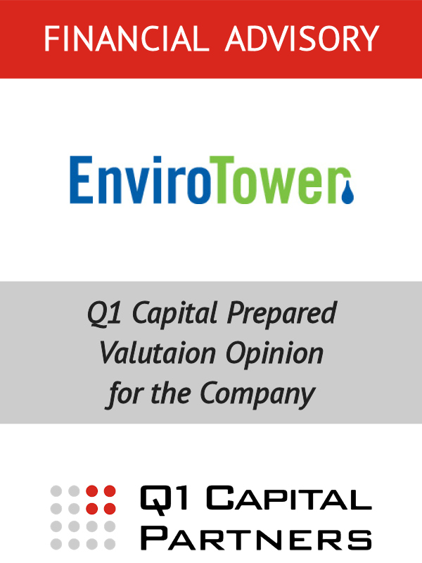 EnviroTower Card