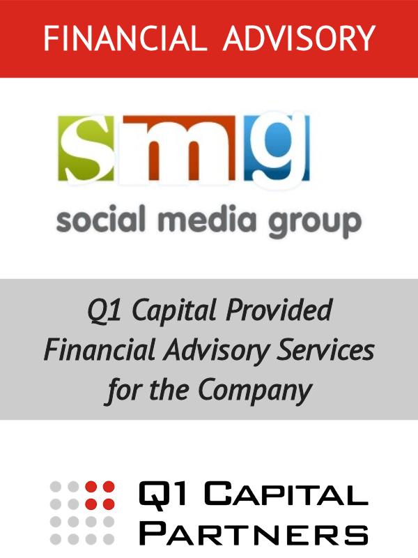 Social Media Group Card