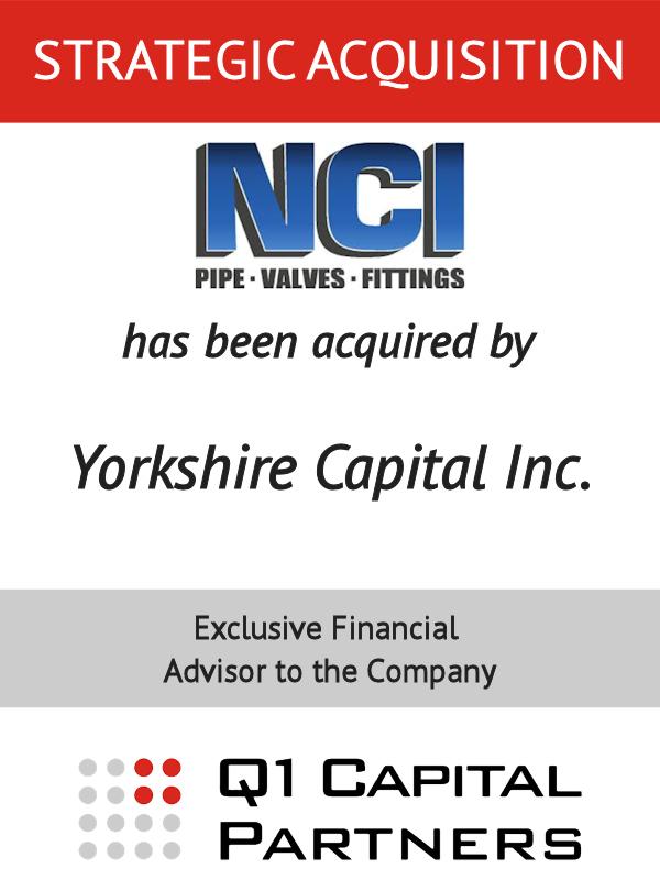 NCI - Yorkshire Card