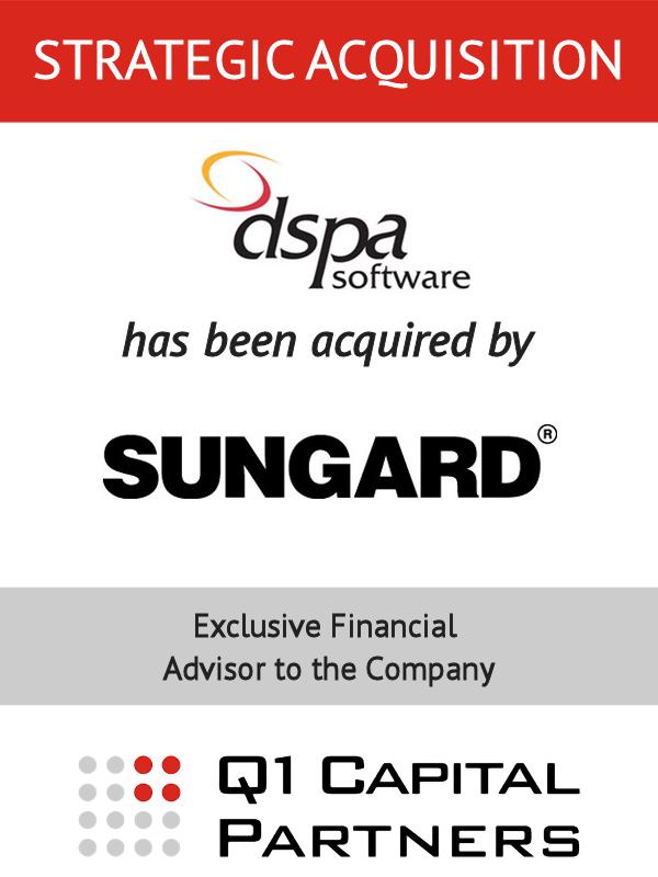 DSPA - Sungard Card
