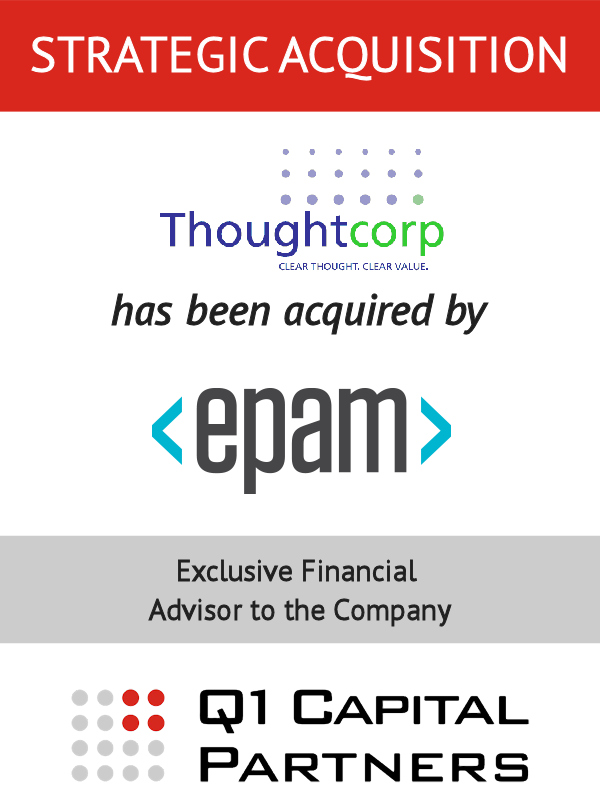 Thoughtcorp - Epam Card